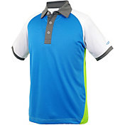 Garb Boys' Toddler Marc Golf Polo
