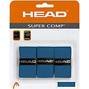 HEAD Super Comp Overgrip Tape - 3 Pack