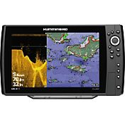 Humminbird HELIX 12 CHIRP DI GPS Fish Finder