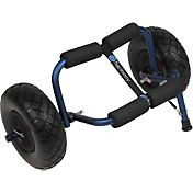Harmony Stowaway Cart with Foam Tires