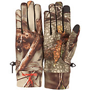 Huntworth Men's Stealth Shooter's Gloves