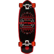 Kryptonics 30'' Cruiser Board Complete Skateboard