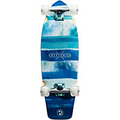 Kryptonics 30.5'' Super Fat Cruiser Skateboard