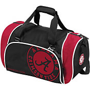 Alabama Crimson Tide Locker Duffel