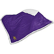East Carolina Pirates Sherpa Throw