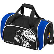 Kansas Jayhawks Locker Duffel