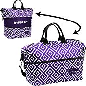 Kansas State Wildcats Expandable Tote
