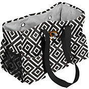 Missouri Tigers Double-Diamond Junior Caddy Tote