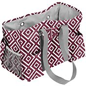 Texas A&M Aggies Double-Diamond Junior Caddy Tote
