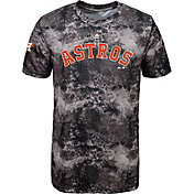 Majestic Youth Houston Astros Camo Cool Base T-Shirt