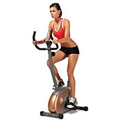 Marcy ME 708 Upright Exercise Bike