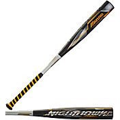 Mizuno Nighthawk Hybrid BBCOR Bat 2016 (-3)