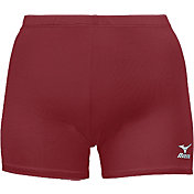 Mizuno Women's 4' Vortex Volleyball Shorts