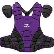 Mizuno Youth Samurai G3 Catcher's Chest Protector
