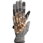 Manzella Men's Lakewood Fleece Gloves