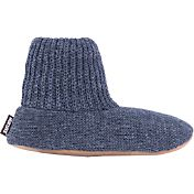 MUK LUKS Men's Morty Ragg Wool Slippers