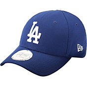 New Era Men's Los Angeles Dodgers 9Forty Pinch Hitter Royal Adjustable Hat
