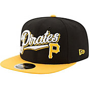 New Era Youth Pittsburgh Pirates 9Fifty Adjustable Hat