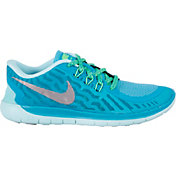 Nike Kids' Grade School Free 5.0 Running Shoes