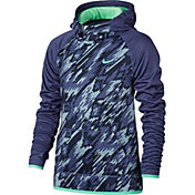 Nike Girls' Therma Training Hoodie