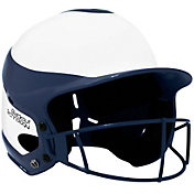 RIP-IT Vision Pro Fastpitch Helmet w/ Blackout Technology - M/L