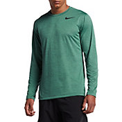 Nike Men's Dri-FIT Long Sleeve Shirt
