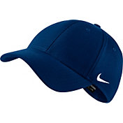 Nike Men's 91 Legacy Swoosh Flex Hat