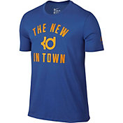 Nike Men's Dry KD The Bay Graphic Basketball T-Shirt