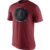 Nike Men's Alabama Crimson Tide Crimson Champ Drive Football T-Shirt