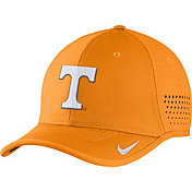 Nike Men's Tennessee Volunteers Tennessee Orange Vapor Sideline Coaches Hat
