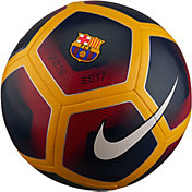 Nike FC Barcelona Supporters Soccer Ball