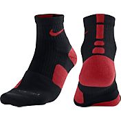 Nike Elite High Quarter Basketball Socks