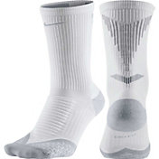Nike Elite Running Cushion Crew Socks