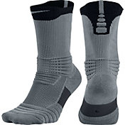 Nike Elite Versatility Crew Basketball Socks