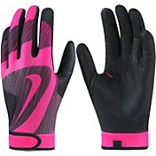 Nike Women's Hyperdiamond Edge Batting Gloves 2017