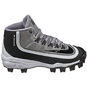 Nike Kids' Huarache 2KFilth Pro Mid MCS Baseball Cleats