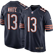 Nike Youth Home Game Jersey Chicago Bears Kevin White #13
