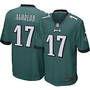 Nike Youth Home Game Jersey Philadelphia Eagles Nelson Agholor #17