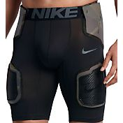 Nike Youth Hyperstrong Padded Camo Girdle