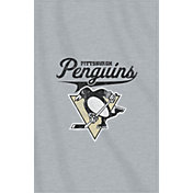Northwest Pittsburgh Penguins Sweatshirt Throw 54 in x 84 in Blanket