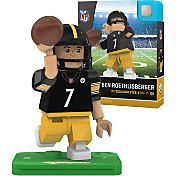 OYO Pittsburgh Steelers Ben Roethlisberger Figurine