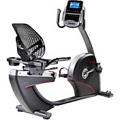 FreeMotion c5.3 Recumbent Exercise Bike