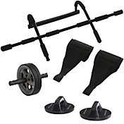 Gold's Gym K10 7-in-1 Body Building Kit