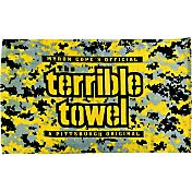Pittsburgh Steelers Digi Camo Terrible Towel