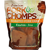 Pork Chomps Premium Pork Ears