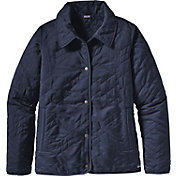 Patagonia Women's Quilted Los Gatos Insulated Jacket