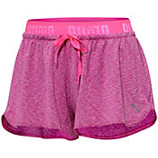 Puma Women's Transition Drapey Shorts
