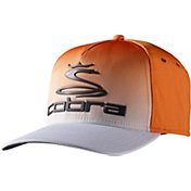 Cobra Youth Tour Fade Golf Hat
