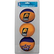 Rawlings Phoenix Suns Softee Basketball Three-Ball Set
