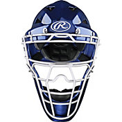 Rawlings Youth COOLFLO Highlight Catcher's Helmet